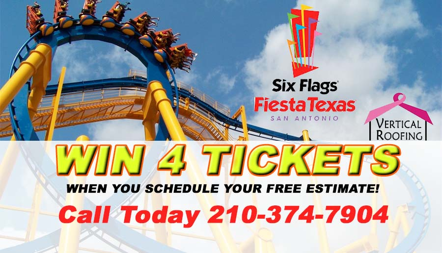 Six Flags Contest